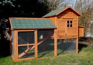 fabriquer sois meme son poulailler bois poules elevage divers mod les de poullaier en bois. Black Bedroom Furniture Sets. Home Design Ideas